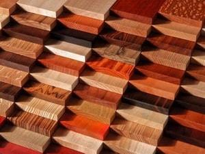 Frezowanie Drewna litego